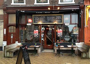 Delft – De Sjees