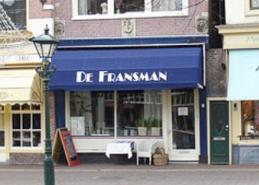 Alkmaar – De Fransman